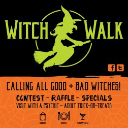 Witch Walk Front-2015