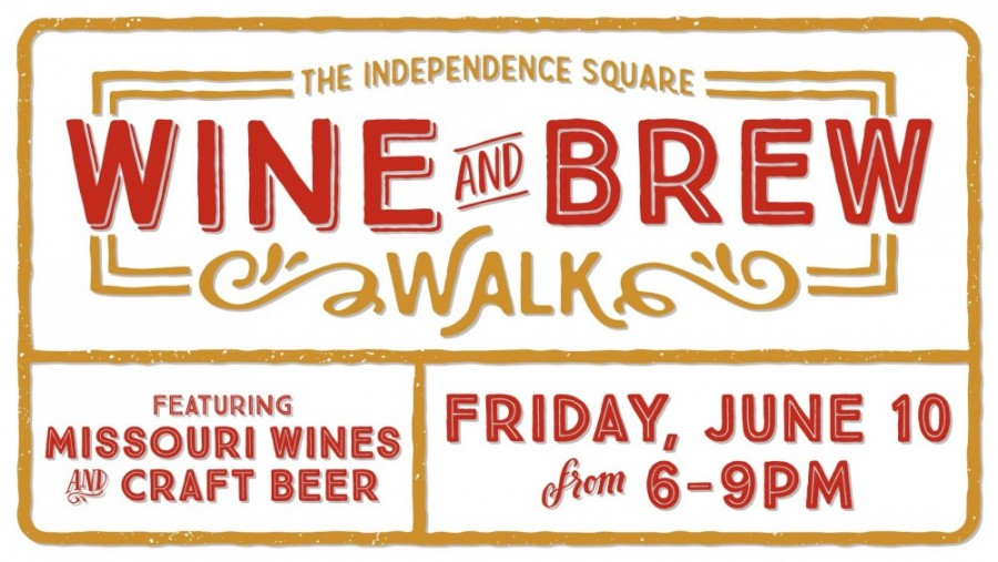 Independence Square Wine And Brew Walk